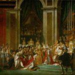 《ナポレオンの戴冠式》