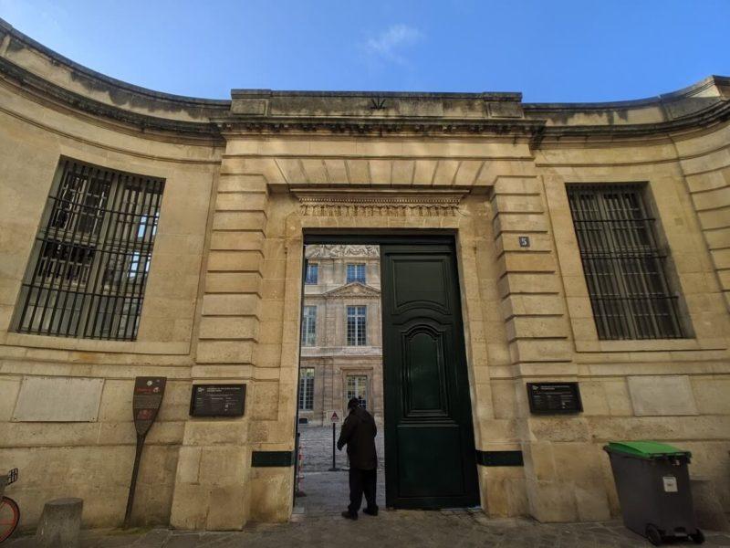パリ国立ピカソ美術館