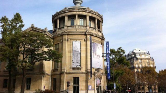 ギメ東洋美術館