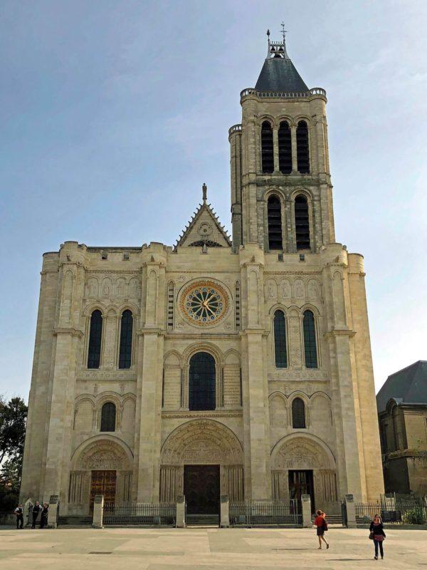 サン・ドニ・バジリカ大聖堂