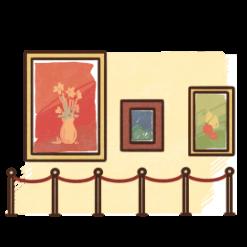 ルーブル美術館の代表作品7選とおすすめの周り方《カフェ・レストラン・土産情報も》