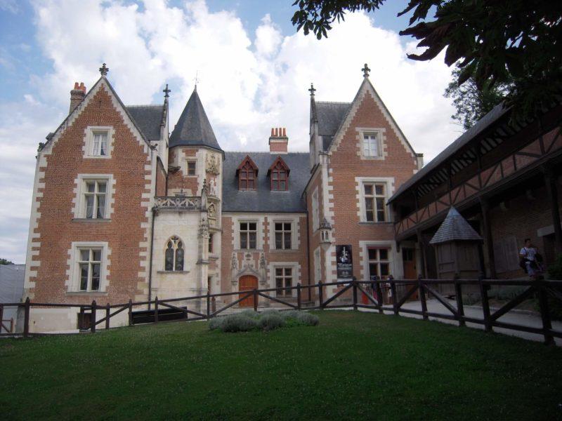 クロ・リュセ城