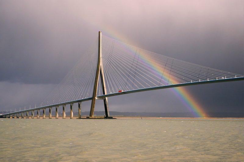 ノルマンディー橋